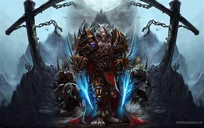 Warcraft Widescreen 1080p Gamers