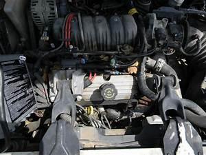 2000 2001 2002 2003 2004 2005 Chevy Impala Left Side Fuse