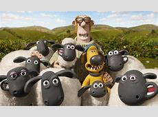 Shaun the Sheep Finds New Theme Park Pasture in Australia