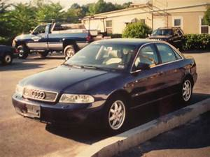 1998 Audi A4 - Exterior Pictures