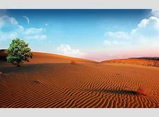 List of Top 10 Largest Biggest Deserts in the World