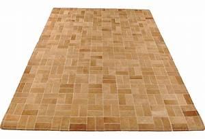 Weißes Kuhfell Teppich : kuhfell teppich hellbraun 180 x 120 cm patchwork ~ Sanjose-hotels-ca.com Haus und Dekorationen