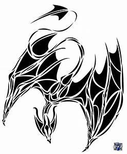 Orekiul Tattooo: Chinese Tattoos - Tribal Dragon Chinese Ideas