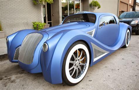 William Custom Car  Grease N Gas
