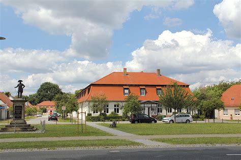 Haus Kaufen Berliner Volksbank by Zu Neuem Leben Erweckt Hotel Alte F 246 Rsterei Kloster Zinna