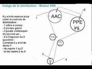 Changement Courroie De Distribution Megane 3 1 5 Dci : changement et calage courroie de distribution 1 5 dci megane dacia nissan tout modele 1 5 dci ~ Medecine-chirurgie-esthetiques.com Avis de Voitures