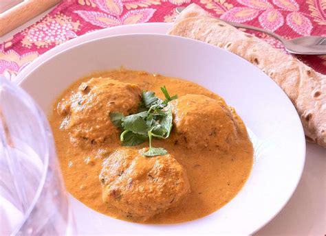malai kofta  curry   life