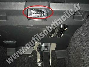 Outils Obd Facile : obd2 connector location in land rover discovery 5 2017 outils obd facile ~ Maxctalentgroup.com Avis de Voitures