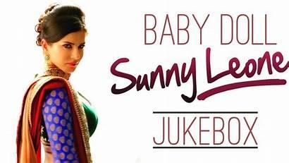 Sunny Leone Songs