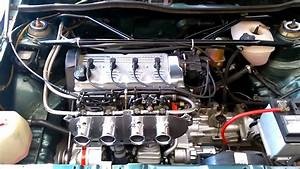 Vw Golf Gti Mk1 Campaign  1983  - 2 0l 16v Throttle Bodies