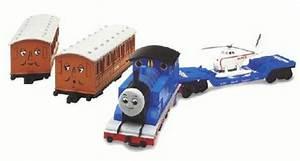 Thomas The Tank Engine Island Of Sodor Train Set