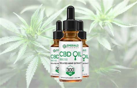 emerald essence cbd safe  effective hemp cannabidiol
