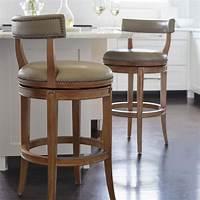 bar stools with backs Henning Low Back Bar and Counter Stools | Bar stools | Bar ...