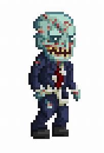 Pixel Animation On Behance