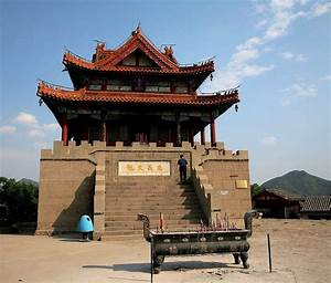China Traditional Buildings – Kuixing Tower – one most ...