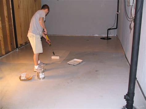 Floor Paint Vs Epoxy by Epoxy Floor Coatings Vs Epoxy Paint Just How Different