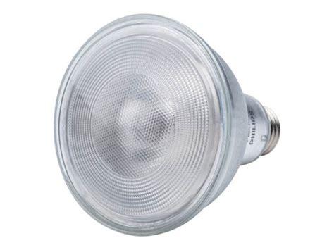philips dimmable 12 watt 4000k 40 176 par30l led bulb