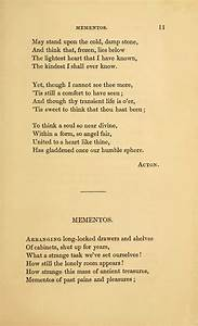 PagePoems by Currer, Ellis, and Acton Bell (Charlotte, Emily and Anne Brontë, 1846) djvu21