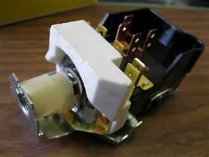 1971 1972 Chevelle Monte Carlo Headlamp Headlight Switch