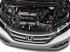 Image  2013 Honda Cr Navi Engine  Size