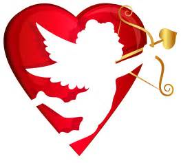Image result for Cupid Heart