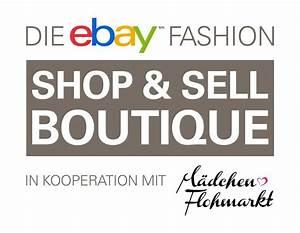 Jobs Berlin Ebay : pilotprojekt ebay er ffnet tempor re fashion shop sell boutique in kooperation mit ~ Watch28wear.com Haus und Dekorationen