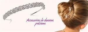 Bijoux Pour Cheveux : princesse d 39 un jour bijoux et accessoires pour le mariage ~ Melissatoandfro.com Idées de Décoration