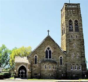 St Matthew's revered as Cathedral of the North | Estcourt ...