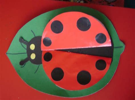 ladybug crafts idea for preschool and kindergarten 686 | ladybug craft idea 2