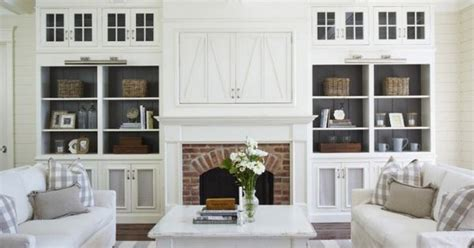light and kitchen cabinets how to decorate around a tv grey light fireplaces and 8985