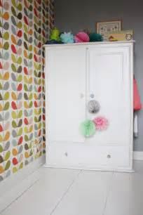 orla kiely multi stem wallpaper wallpaper love pinterest