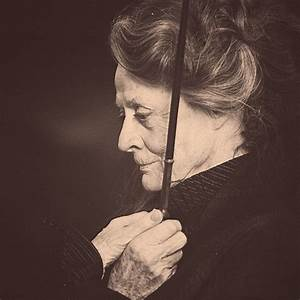 edit: dame maggie smith | Tumblr