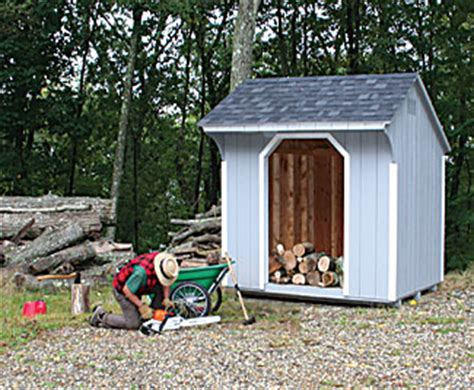 kloter farms wood shed 8 x8 shop your way online