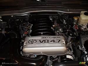 2006 Toyota 4runner Sr5 4 7 Liter Dohc 32