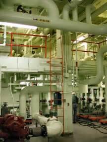 mechanical room wikipedia