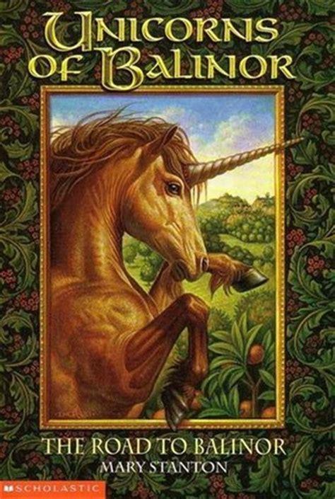 unicorns books