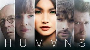 Humans renovada para 3ª temporada | Séries da TV