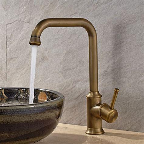 antique brass kitchen faucet top best 5 kitchen faucet antique brass for sale 2016