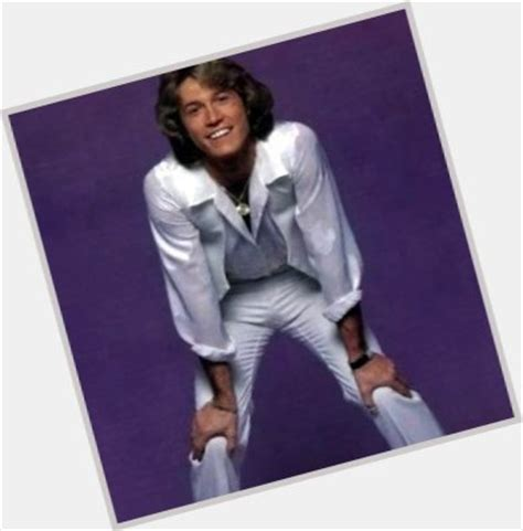 andy gibb official site  man crush monday mcm