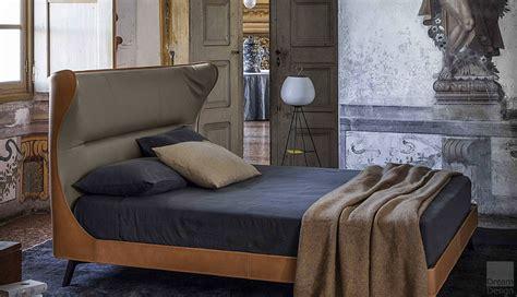 Poltrona Frau Mamy Blue : Bed Mamy Blue Bed Poltrona Frau