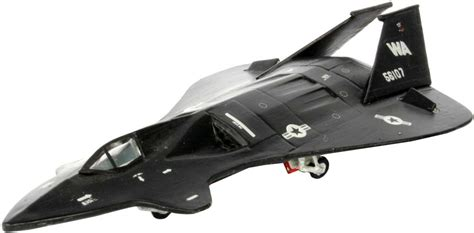 Revell Germany - 1/144 F19 Stealth Fighter