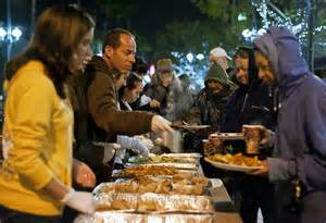 ucla food  bombs dishes  home cooked meals