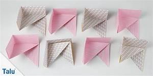 Anleitung Schachtel Falten : schachtel aus papier falten ~ Yasmunasinghe.com Haus und Dekorationen