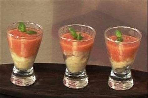 feuilleté tomate mozzarella recettes entr 233 es italiennes froides