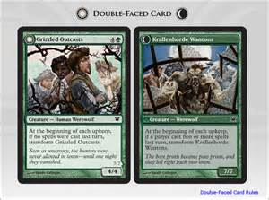 magic the gathering what cards have good potential for a