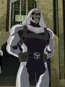 Taskmaster (Character) - Comic Vine