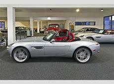 BMW Z8 Roadster Price €113,361