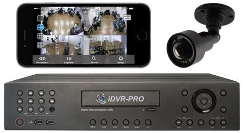 iphone remote access surveillance dvr remote access iphone idvr pro