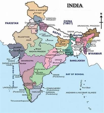 Chandrapur Map India Maharashtra Indian Maps