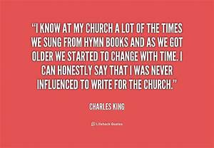 King Charles 1 ... Emperor Charlemagne Quotes